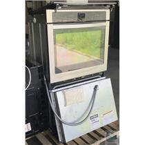 Whirlpool WOD93E Double Wall Oven - SEE DESCRIPTION