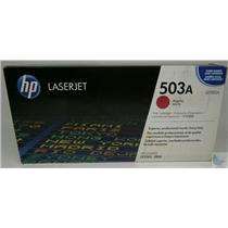 NEW NIB GENUINE OEM HP 503A Q7583A MAGENTA Toner Cartridge for LJ CP3505 / 3800