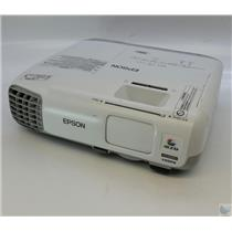 Epson Powerlite 955WH H683A 3LCD HDMI/MHL Projector with 255 Total Lamp Hours