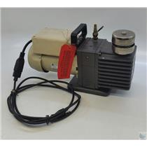 Bio Rad Model 1651754 Laboratory Vacuum Pump - See Description