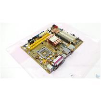 Asus Intel LGA775 Desktop Motherboard P5KPL-CM Rev 2.01G