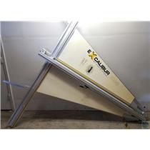 Keencut Excalibur 1000 Vertical Cutter