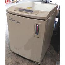 Forma Scientific Cryoplus II Model 7402 Liquid Nitrogen Cryogenic Storage System