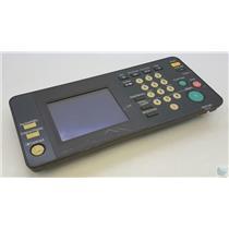 Konica Minolta Bizhub 350 Touch Control Panel Display
