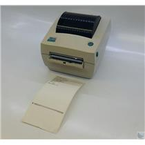 Eltron UPS LP2844 CTP Contact Thermal Label Printer - Tested Working