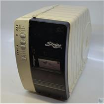 Zebra S553-221-0000 Contact Thermal Label Printer  - Tested Working