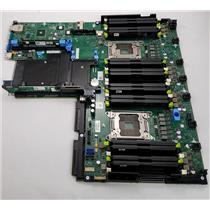 Dell PowerEdge R620 Server Motherboard PXXHP LGA 2011 Socket