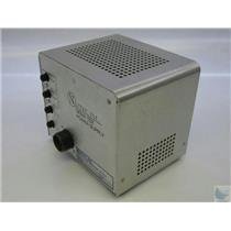 Naztec NEMA TS2 Cabinet Power Supply Traffic Controller