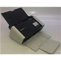 Panasonic Duplex Document Scanner KV-S1015C 302 Pages TESTED & WORKING