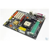 MSI MS-7030 Ver: 1 AMD Socket 754 Desktop Motherboard K8N Neo