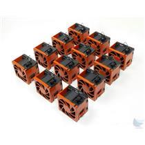 Lot of 12 IBM xSeries 60x60mm Cooling Fan 40K6481 40K6459
