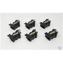 Lot of 6 Dell PowerEdge R610 Cooling Fan KHP6H 0KHP6H WP838 0WP838