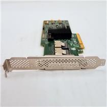 IBM LSI SAS9200-8I 46M0911 46M0913 H3-25113-00C Controller Card