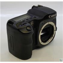 Canon EOS 10D DS6031 Digital SLR Camera Body FOR PARTS
