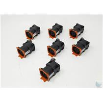 Lot of 7 Dell PowerEdge R620 Cooling Fan 14VG6 014VG6 F1YN7 0F1YN7