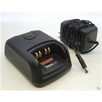 Impres WPLN4199A Motorola Battery Charger for HT750 HT1250