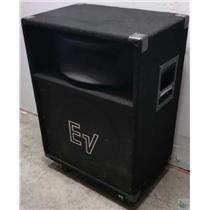 Electro-Voice EV SH-1512ER 2-way Speaker System 200 Watts RMS 8 Ohm WORKS GREAT!