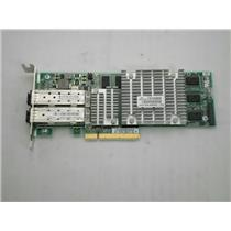 HP NC522SFP Dual-Port 10Gbps PCI-E Low Porfile Server Adapter 468349-001