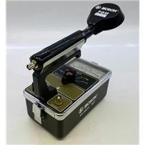 Bicron Surveyor 50 & PGM Radioactivity Survey Meter