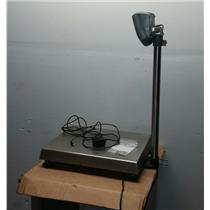 Ohaus Champ II CD-11 Electronic Digital Bench Scale Stainless Steel - FOR PARTS