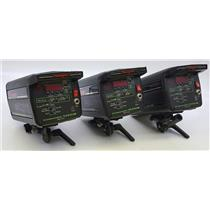 Lot of 3 Photogenic Generator 1250 DR PL1250DRG UNTESTED