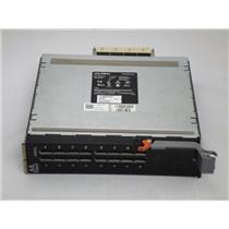 Dell M1000e 32 Port Infiniband Switch Blade F464M Mellanox M3601Q 40GB