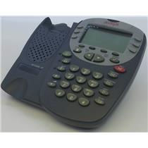 Avaya 4610SW IP Phone w/ WML Browser, 4 Soft-Keys, 14 Labeled Buttons, Speaker
