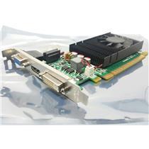 EVGA Nvidia GeForce GT 430 PCI-e Video Card 01G-P3-1430-LR VGA HDMI DVI