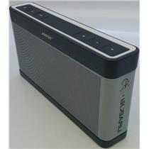 Bose Soundlink III Bluetooth Speaker Series III 3 Wireless Portable Stereo