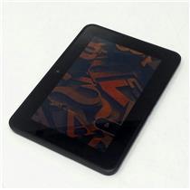 """Amazon Kindle Fire HD X43Z60 7"""" Wifi eReader Tablet 16 GB SSD (D025)"""