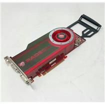 Dell ATI Radeon HD4870 PCI-e Video Card U092N 0U092N S-Video DVI