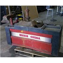 Coats Model 4050A Tire Changer Machine - UNTESTED