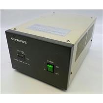 Olympus BH2-RFL-T2 High Pressure Mercury Lamp Power Supply