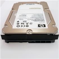"HP 450GB 15K SAS 3.5"" DF0450B8054 ST3450856SS 454228-003 532401-001"