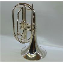 Yamaha YHR-302MS Bb Marching French Horn & Case - No Mouth Piece S/N: 631049