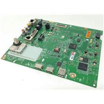 "LG 43LX560H 43"" LED LCD TV Main Board EAX66212903 (1.0) EBT64036102"