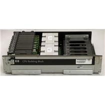 HP 3X-KN73C-XR Alphaserver ES47/ES80 Dual 1.15GHZ CPU Module 54-30252-KF