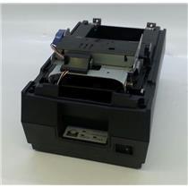 Epson Micros TM-U200B M119B PoS Printer with Auto-Cut - Missing Lid Cover