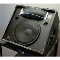 Yamaha S2115H Stage Monitor, High-Fequency Adjustable knob TESTED & WORKS GREAT!
