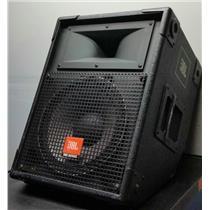 """JBL MR902 2-Way Stage Monitor System 250 Watt RMS 12"""" LF & 1"""" HF Titanium Driver"""