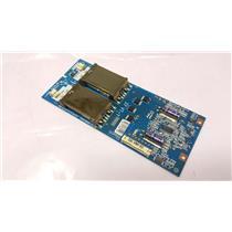 """Toshiba 37AV502U 37"""" LCD TV Inverter Board PPW-EE37VT-0"""