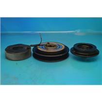 AC Compressor Clutch For 1995-2004 Toyota Tacoma 3.4L Reman 67324