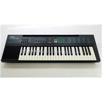 Yamaha PSR-6 Electric Piano 49-Key Synthesizer Keyboard