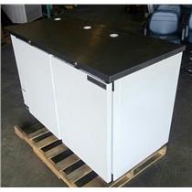 Beverage Air MS58 Undercounter Refrigerator