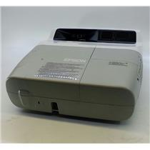 Epson 455Wi H440A Ultra Short Throw Ceiling Projector with 347 Lamp Hours