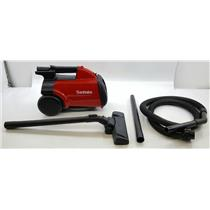 Sanitaire SC3683 Commercial Compact Canister Vacuum