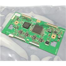 """Vizio XVT472SV 47"""" LED LCD TV T-con Board 6870C-0285B"""