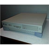 Sun Ultra 5 Workstation 558-1929-01 SparcIIi 256MB RAM Raptor 1100T Graphics