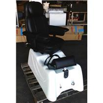 Generic Unknown Brand Spa Chair - EXTERNAL WEAR