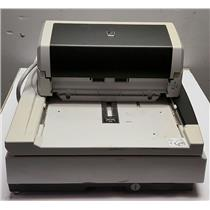 Fujitsu Fi-6770 USB Duplex Flatbed Scanner TESTED & WORKING